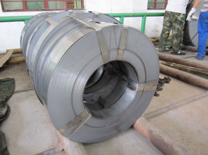 Sup9 Oil Tempered Steel Strip (thickness0.2mm-4mm) pictures & photos
