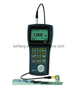 Ultrasonic Thickness Gauge pictures & photos