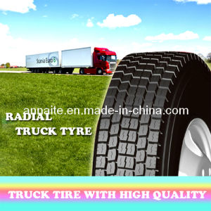 Annaite Hot Sale Truck Tire 315/80r22.5