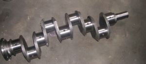 Crankshaft Umz