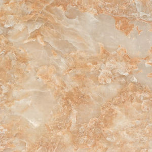 Glazed Floor Polished Porcelain Tile (SG61361G)