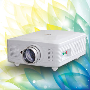 Home LED Projector TV With HDMI (YS-500)