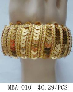 Fashion Bangle (MBA-010)