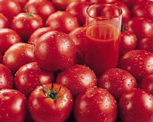 2014 Tomato Paste in Drums