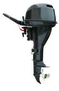 Outboards 9.9HP (4-Stroke)