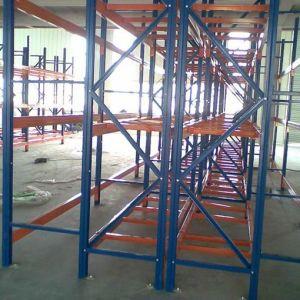 bca56ec2c China Commercial Furniture General Used Rack Metal Material Heavy Duty  Storage Racking Warehouse Stocking Shelf - China Shelf