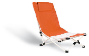 Collapsible Beach Chair with Pouch pictures & photos