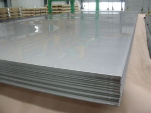 ASTM Standard 200, 300, 400 Series Stainless Steel Sheet/Plate pictures & photos