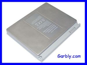 "Genuine Original Battery for Apple MacBook PRO 15"" A1175 Ma348 10.8V 60wh 661-4600 Laptop Battery"