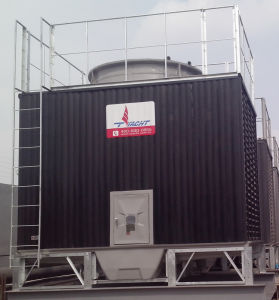 Cti Certified Cross-Flow Cooling Tower - Tct-300r (TCT)