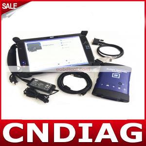 WiFi GM Mdi Evg7 Tablet PC Installed GM Mdi Global Tis Mdi Gds2