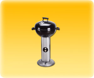 Charcoal Grill (6011)
