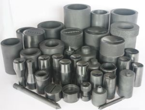 Graphite Crucible pictures & photos
