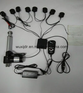 Cheap Massage Motor Actuator 100mm Stroke 6000n pictures & photos