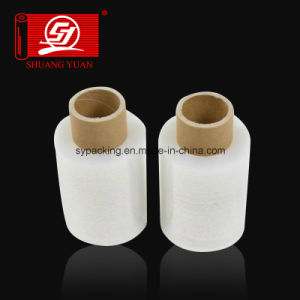 Tear Resistant 12-35mic LLDPE Handle Rolls Stretch Film Packing Film pictures & photos