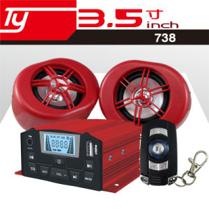 Car MP3 Player with FM Transmitter pictures & photos