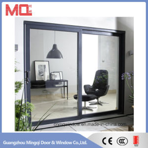 Garage Aluminum Sliding Door for Selling
