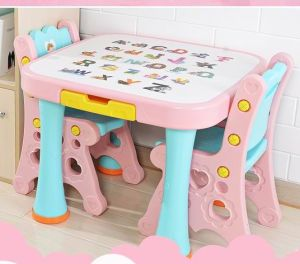 Superbe Fashion Kids Study/Drawing/Writing/Reading/Table And Chair Childrenu2032s