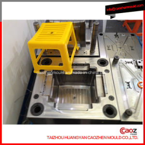 Good Quality Plastic Injection/ Rectangular Stool Molding