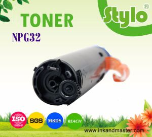 Npg-32/Gpr-22/C-Exv18 Toner for Use in Canon IR1018/1022/1024/1023 pictures & photos