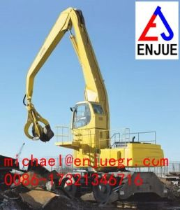 Excavator Bucket Stone Grapple Excavator Grab Sand Grab Bucket pictures & photos