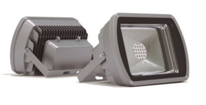 Outdoor Light IP65 30W 50W 70W LED Floodlight with SMD Chip