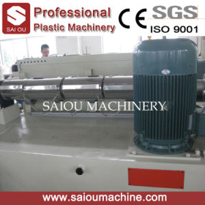 Recycling Plastic Extruder Pelletizing Granulator Machine pictures & photos