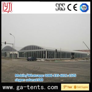 Outdoor Trade Show Car Tent for Exibition Tent pictures & photos