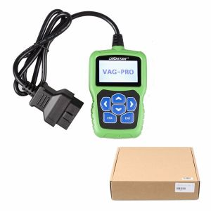 Original Obdstar VAG PRO Auto Key Programmer No Need Pin Code pictures & photos
