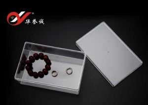 Jewelry and Gift Display Plastic Jewellery Box pictures & photos