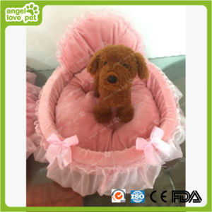 Colorful Pet Cute Bed Princess House pictures & photos