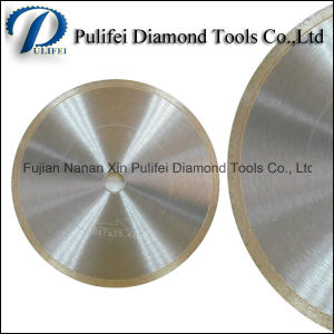 China Ceramic Tile Cutting Tools Ceramic Saw Blade with Rim Segment