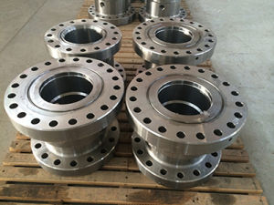 Professional Manufacturer Ductile /Gray Iron Casting Part pictures & photos
