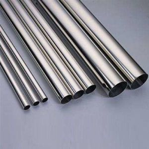 ASTM A270 904L Sanitary Stainless Steel Seamless Tube for Food Industry