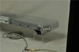 LED Flashing Light Bar for Emergency Vehicle pictures & photos