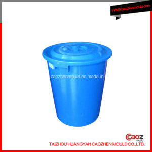 High Quality 20 Liter Plastic Injection Bucket Mould
