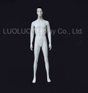 ODM Man Mannequin for Store Dress