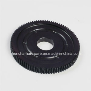 CNC Machining Part for Drive Gear, Torque Limiter