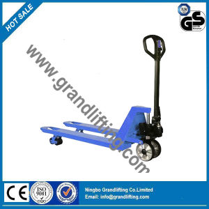 Zh Model 2500kg Hydraulic Hand Pallet Truck pictures & photos