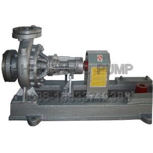 RY series self-priming centrifugal oil pump pictures & photos