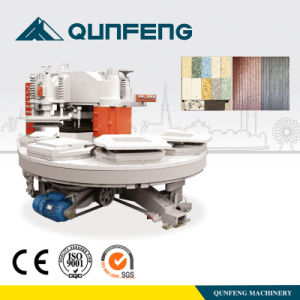 Qunfeng Qfy7-50 Terrazzo Tile Machine/Brick Machine pictures & photos
