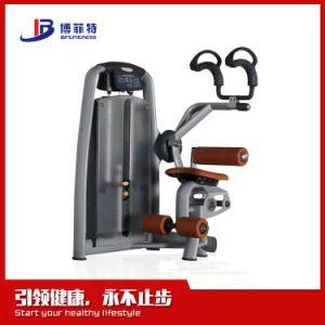 Professional Crunch Fitness Equipment Abdominal Machine Fitness Equipment (BFT2012) pictures & photos