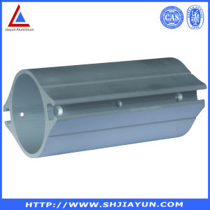 Customized CNC Machining Aluminium Tube for Industrial Fittings pictures & photos