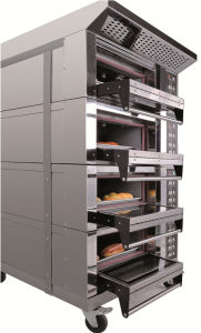 Electric Oven for Bakery Shop pictures & photos