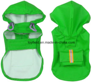 Dog Raincoat Jacket Product Supply Pet Raincoat pictures & photos