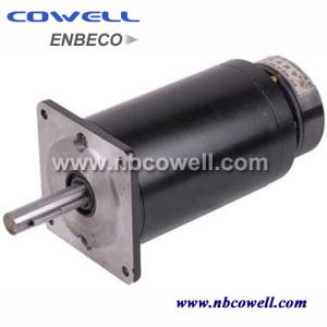Direct Current Motor with Electric Fan OEM