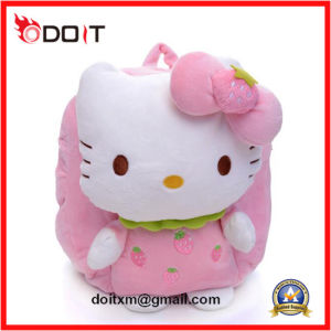 Hot Sale Custom Rabbit Plush Kids Toys Bags pictures & photos
