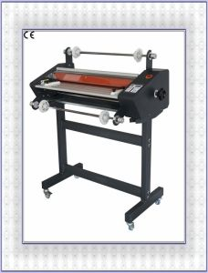 Professiona Manufacturer Hot Roll Laminating Machine 650mm (FM-650) pictures & photos