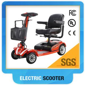2016 Hot Selling Electric Mobility Scooter pictures & photos