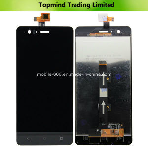Mobile Phone LCD for Bq Aquaris M5 IPS5k1396FPC-A1-E LCD Display with Touch  Screen